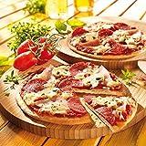 Besser Mini-Pizza Speciale; 750 g, 5 Stück -