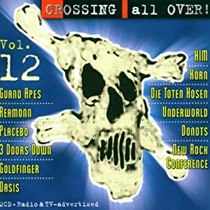 Crossing All Over Vol.12