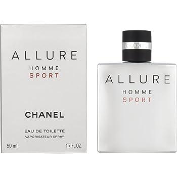 72eb644b2 Chanel Allure Sport Homme 100 ml: Amazon.co.uk: Beauty