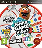 Best Hasbro Game Night Games - Hasbro Family Game Night 3 (Playstation 3) Review