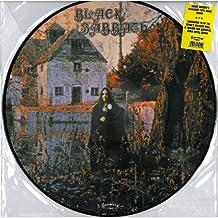 Black Sabbath (Ltd.Picture Disc) [Vinyl LP]