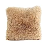 serliy Taillenkissenbezug Baumwolle Wohnkultur Seide Dekokissen Kissenbezug Bettdekoration Bettwäsche dekorativer Polsterung sehr weich dauerhaft Schön niedlich Hohe Qualität