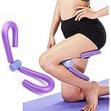 MEISHANG Thigh Master multifunzione per muscoli, fitness, cosce, gambe, palestra, yoga, sport, allenamento dimagrante