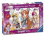Ravensburger Italy 05527 2 - Puzzle Winx