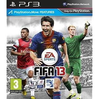 FIFA 13 (PS3) [UK Import]