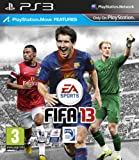 Cheapest FIFA 13 on PlayStation 3