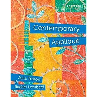 Contemporary Appliqué: Cutting edge design and techniques in textile art