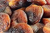Produkt-Bild: Aprikosen Trockenfrüchte, weich, ungeschwefelt & ohne Zuckerzusatz, Angebot, 1kg - Bremer Gewürzhandel