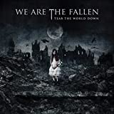 Songtexte von We Are the Fallen - Tear the World Down