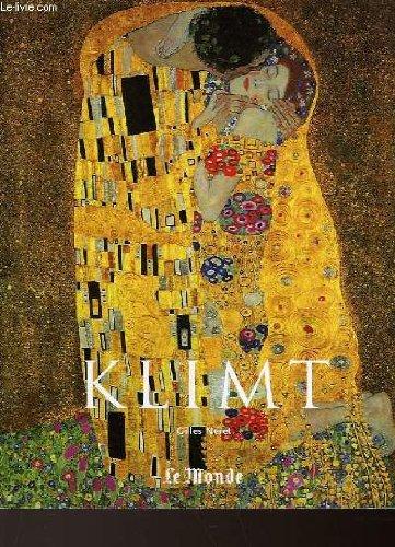 Gustav Klimt, 1862-1918 par Gilles Néret