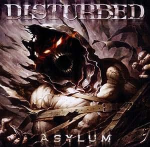 asylum disturbed musik. Black Bedroom Furniture Sets. Home Design Ideas