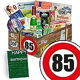 Spezialitätenset | DDR Paket L | Zahl 85 | Geschenkset Papa