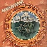 Wishbone Ash - Locked In - MCA Records - MCF 2750, MCA Records Ltd. - MCF 2750, MCA Records - OC 062 . 97471, MCA Record