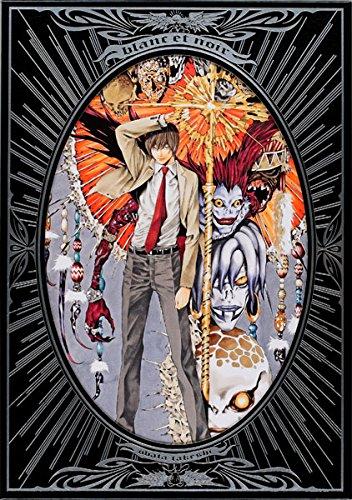 Blanc et Noir (sin derecho a devolución) (Manga (norma))