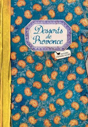 Les Desserts de Provence