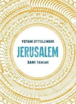 Jerusalem (Overlook) di [Ottolenghi, Yotam, Tamimi, Sami]
