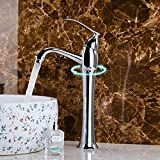 Hot And Cold Faucet Bathroom Faucet Basin Bathroom Placage Robinet bassin Rôti