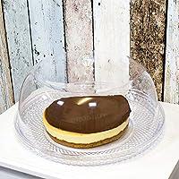 Vintage Plastic Cake Dome
