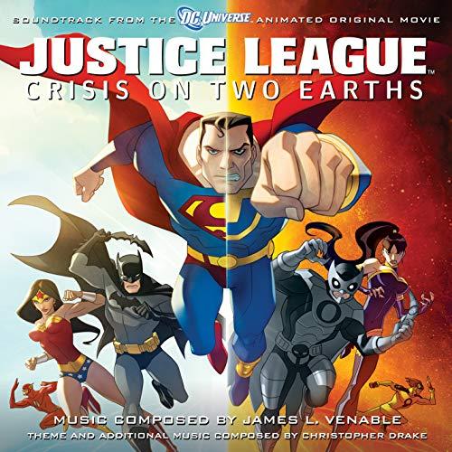 Perimeter Breach Watchtower (Justice League Watchtower)