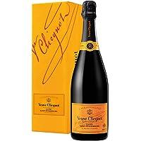 Champagne AOC Cuvée Saint-Pétersbourg Veuve Clicquot 0,75 L Astucciato