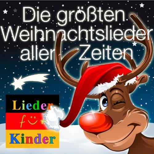 Rudolph das kleine Rentier