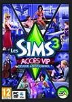 Les Sims 3 : acc�s VIP
