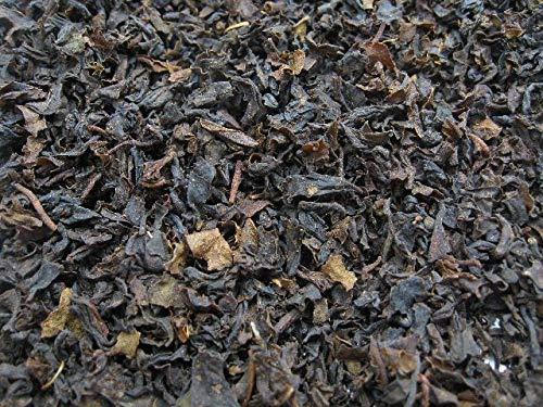 ENTKOFFEINIERTER TEE (Ceylon)im Alu-Aroma-Zipbeutel - (1 Kilo)
