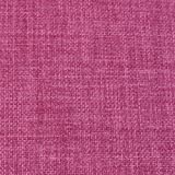 ORCHID PINK SOFT PLAIN LINEN LOOK HOME ESSENTIAL DESIGNER LINOSO CURTAIN CUSHION SOFA BLIND UPHOLSTERY FABRIC MATERIAL SOLD BY THE METRE