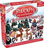 Rudolph The Red Nosed Reindeer Board Gam...