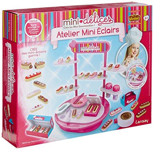 Lansay–17901–Mio Atelier Mini Eclairs