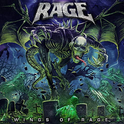 Wings of Rage [Explicit]