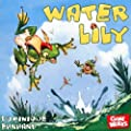 Asmodee - WALI01 - Jeu de stratégie - Water Lily
