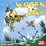 Asmodee - Water Lily (versión en inglés)