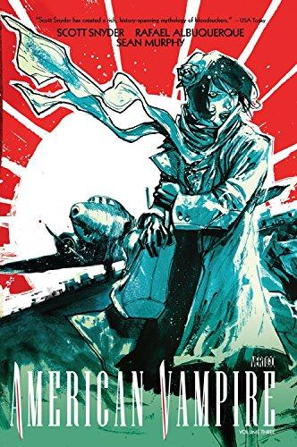 American Vampire - Volume 3 (Vertigo)
