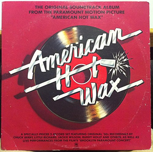 American Hot Wax [Vinyl LP] [Vinyl LP] -