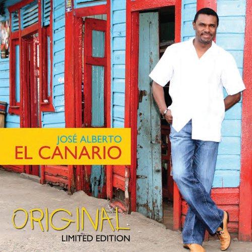 Cada Uno Con Lo Suyo - Jose Alberto -El Canario-