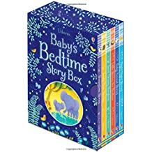 Baby's Bedtime Story Box (Gift Sets)