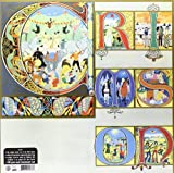 King Crimson: Lizard (200g Vinyl) [Vinyl LP] (Vinyl)