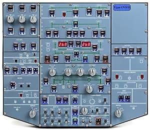 Vrinsight–V320Overhead Panneau pour simulateur de vol