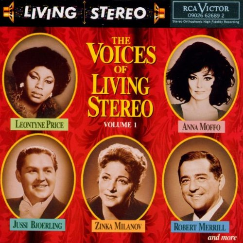 Voices Living Ster.1 [Import USA]