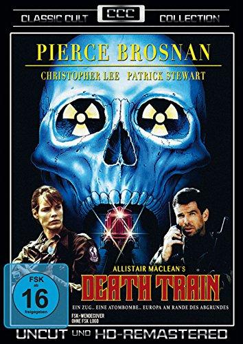 Bild von Death Train - Classic Cult Collection [2 DVDs]