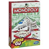 Hasbro Monopoly Travel [Parent]