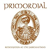Primordial: Redemption at the Puritans Hand (Audio CD)