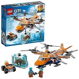 Lego City Arctic Air Transport 60193Kit di Costruzione (277Pezzi) 0673419280808 LEGO