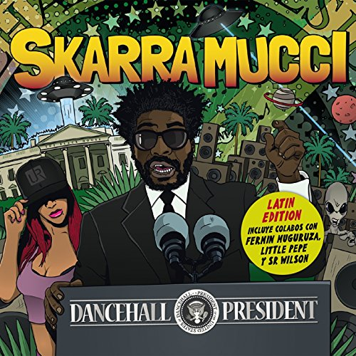 Raggamuffin School (feat. Yani...