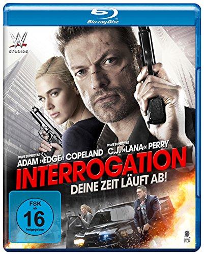 Interrogation - Deine Zeit läuft ab! [Blu-ray]