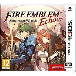 de Nintendo Plate-forme: Nintendo 3DS, Nintendo 2DS (29)Acheter neuf :   EUR 18,00 43 neuf & d'occasion à partir de EUR 18,00
