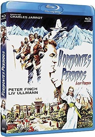 Lost Horizon (1973) - All-Region Blu-ray Import, English audio & subtitles