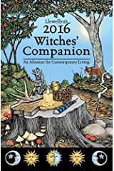 Llewellyn's 2016 Witches' Companion: An Almanac for Contemporary Living (Llewellyns Witches Companion) Paperback