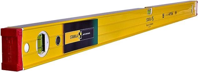 STABILA Wasserwaage Type 96-2, 122 cm